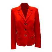 Airfield - Stella-Blazer Rode stretch blazer.
