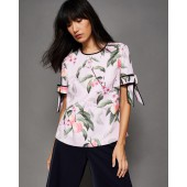 Ted Baker - Cathe WH8W/GW12 bloemen bloes