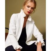 Ted Baker - Lydiah jacket - gebroken wit