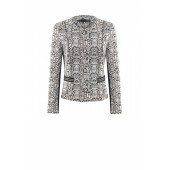 Airfield - Boost jacket - 57 245 18 632 54 snake print