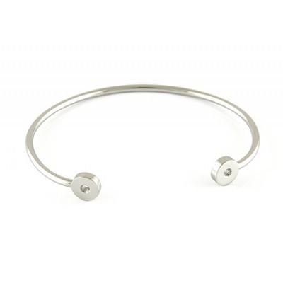 Qudo - Framosa - Armband zilver - 172779