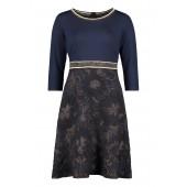 Betty Barclay - 6416 9784 kleed blauw goud
