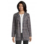 Betty Barclay - 5017 0578 8876 - Blazer met ruit