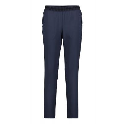Betty Barclay - 6028 1080 8345 Luchtige donker blauwe stretch broek