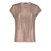 Betty Barclay - 2762 2252 Losse T-shirt Rosé goud