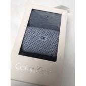 Calvin Klein - kousenbox ECD540*96 3 stuks blauw