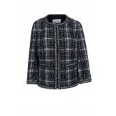 Joseph Ribkoff - 194806 - Vest Chanel-look
