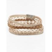 Titto - Herve armband - bracelet cream