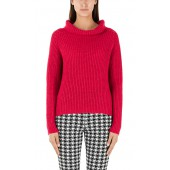 Marccain Sport - HS 41.27 M61 col. 241 pink - Pull
