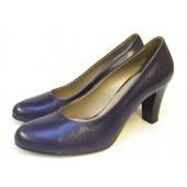 Noë - Indigo NI045801ZS blauwe schoen