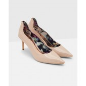 Ted Baker - Vyixin - Pump nude.