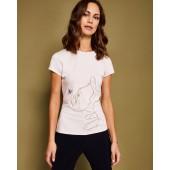 Ted Baker - Ciarah WA7W/GWS8 Shirt rose fairytale