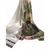 Ted Baker -  Laurenn - Sjaal Wonderland print