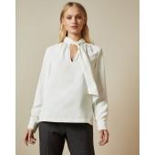 Ted Baker - Pammla - Witte bloes