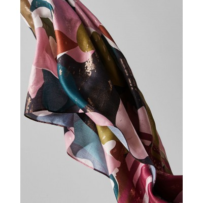 Ted Baker - Soffiie sjaal camouflage print