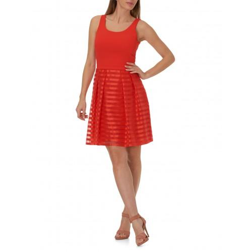 dab87204f58ac Vera Mont - 115235644068 - kleed rood